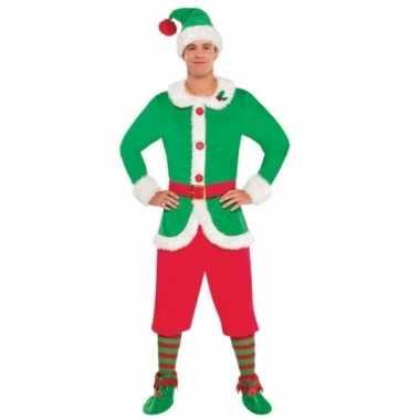 Kerstelf pak voor heren